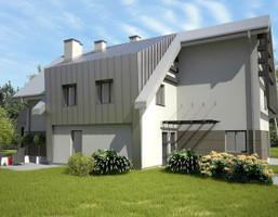 Dom w inwestycji Parkowy Zaułek, Kraków, 169 m²