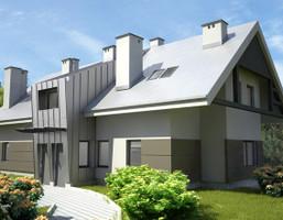 Dom w inwestycji Parkowy Zaułek, Kraków, 111 m²