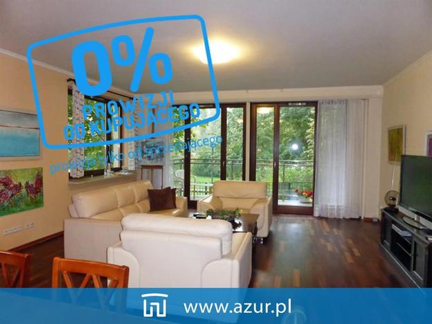 Mieszkanie na sprzedaż, Warszawa Śródmieście, 94 m²   Morizon.pl   5371