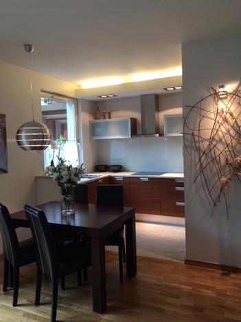Mieszkanie do wynajęcia, Gdańsk Śródmieście, 56 m² | Morizon.pl | 6110