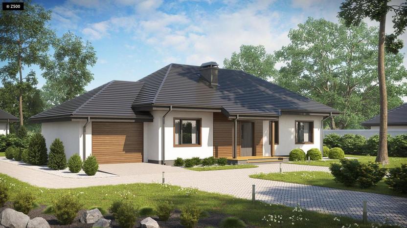 Dom na sprzedaż, Katowice Podlesie, 124 m² | Morizon.pl | 0786