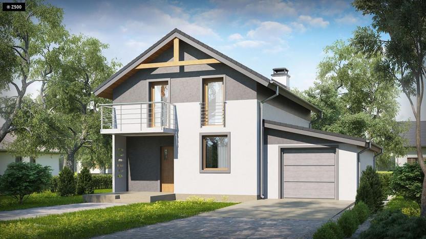 Dom na sprzedaż, Katowice Podlesie, 130 m² | Morizon.pl | 9392