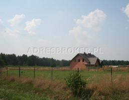Działka na sprzedaż, Kleszczów, 3826 m²