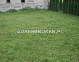 Działka na sprzedaż, Smolnica, 873 m²