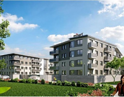 Mieszkanie na sprzedaż, Wrocław Polanowice, 63 m²