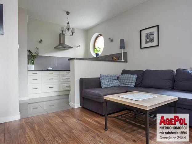 Mieszkanie na sprzedaż, Warszawa Służew, 93 m² | Morizon.pl | 4766