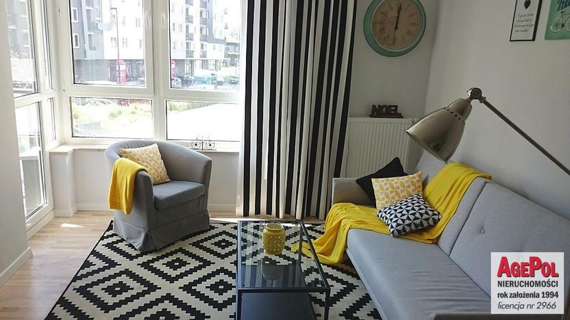 Mieszkanie na sprzedaż, Warszawa Mokotów, 43 m² | Morizon.pl | 6140