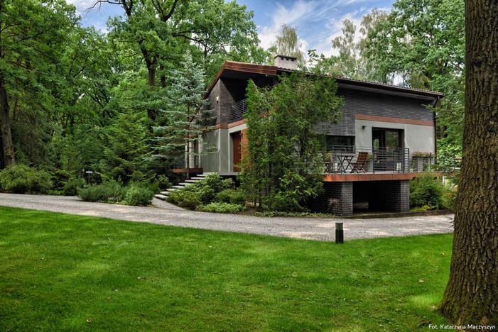 Dom na sprzedaż, Podkowa Leśna, 280 m²   Morizon.pl   1734