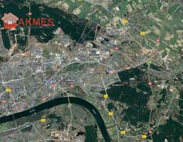 Działka na sprzedaż, Toruń Grębocin, 1070 m²