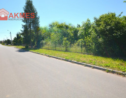 Działka na sprzedaż, Łysomice, 8300 m²