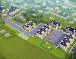 Mieszkanie w inwestycji Srebrne Klony, Rzeszów, 63 m²