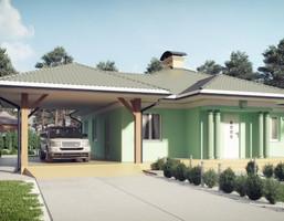 Dom w inwestycji POD WINNICAMI, Wyżne, 119 m²