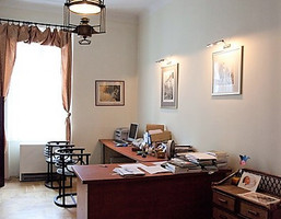 Biuro na sprzedaż, Kraków Piasek, 89 m²
