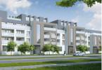 Mieszkanie w inwestycji Wilanów, Al. Rzeczypospolitej, Warszawa, 33 m²