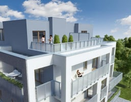 Mieszkanie w inwestycji Wilanów, Al. Rzeczypospolitej, Warszawa, 100 m²