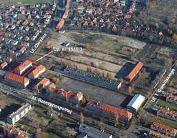 Działka na sprzedaż, Legnica, 1932 m²