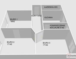 Biuro do wynajęcia, Gdynia Śródmieście, 86 m²