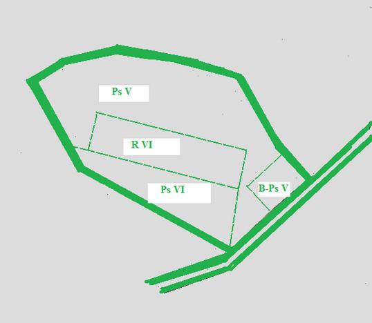 Działka na sprzedaż, Zielone, 21600 m² | Morizon.pl | 7471