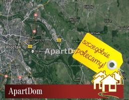 Działka na sprzedaż, Dobrzykowice, 1154 m²