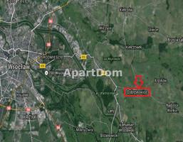 Działka na sprzedaż, Dobrzykowice, 1008 m²