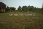 Działka na sprzedaż, Strumiany, 976 m²