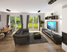 Dom w inwestycji Wzgórze Raduni, Pruszcz Gdański, 131 m²