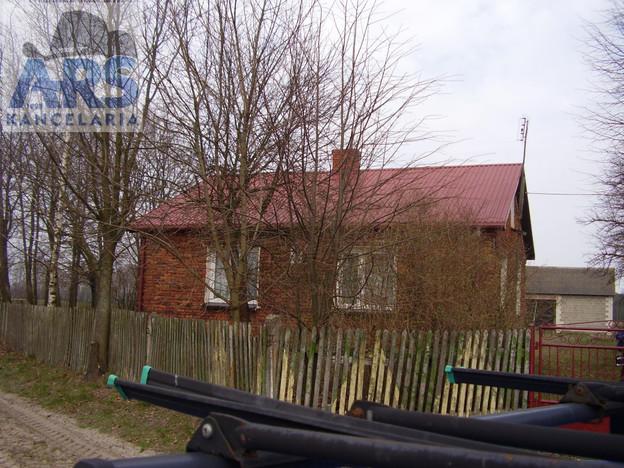 Dom na sprzedaż, Guzówka, 45 m² | Morizon.pl | 2349