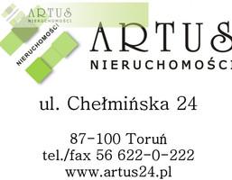 Działka na sprzedaż, Gutowo, 3001 m²