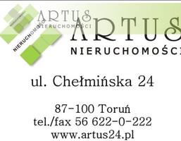 Działka na sprzedaż, Toruń Wrzosy, 3131 m²