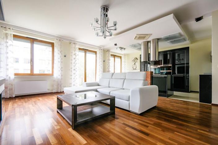 Mieszkanie na sprzedaż, Warszawa Mokotów, 118 m² | Morizon.pl | 5497