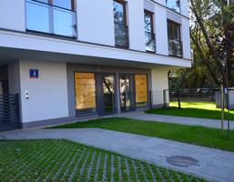 Lokal użytkowy w inwestycji Harfowa 4, Warszawa, 100 m²