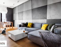 Mieszkanie w inwestycji Bunscha Park, Kraków, 50 m²