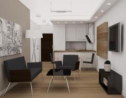 Mieszkanie w inwestycji Bunscha Park, Kraków, 56 m²