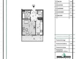 Mieszkanie w inwestycji Kuźnia Piastowska, Piastów, 37 m²