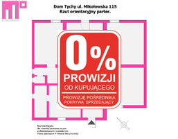 Kamienica, blok na sprzedaż, Tychy Wilkowyje, 400 m²