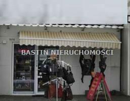 Lokal handlowy na sprzedaż, Białystok Młodych, 15 m²