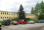 Centrum dystrybucyjne na sprzedaż, Kraków Prądnik Czerwony, 3938 m²