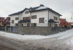 Mieszkanie w inwestycji Szpotańskiego, Kobyłka, 89 m²