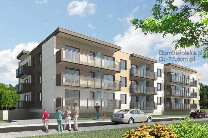 Mieszkanie na sprzedaż, Warszawa Białołęka, 46 m² | Morizon.pl | 5030