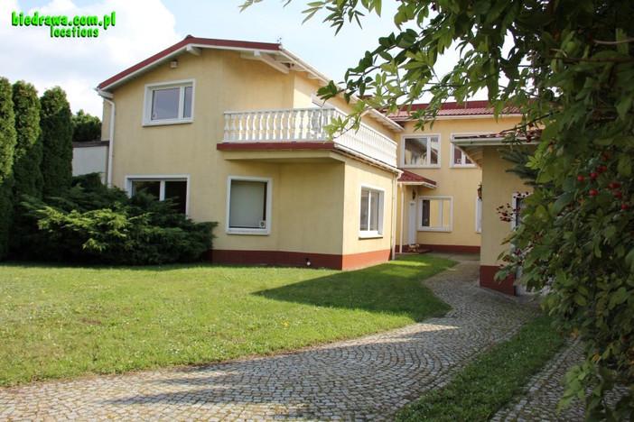 Dom na sprzedaż, Wrocław Partynice, 260 m² | Morizon.pl | 4681