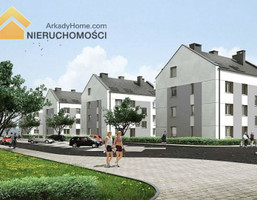 Mieszkanie na sprzedaż, Rokitki, 54 m²