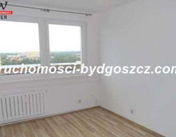 Kawalerka na sprzedaż, Bydgoszcz Bartodzieje-Skrzetusko-Bielawki, 26 m²