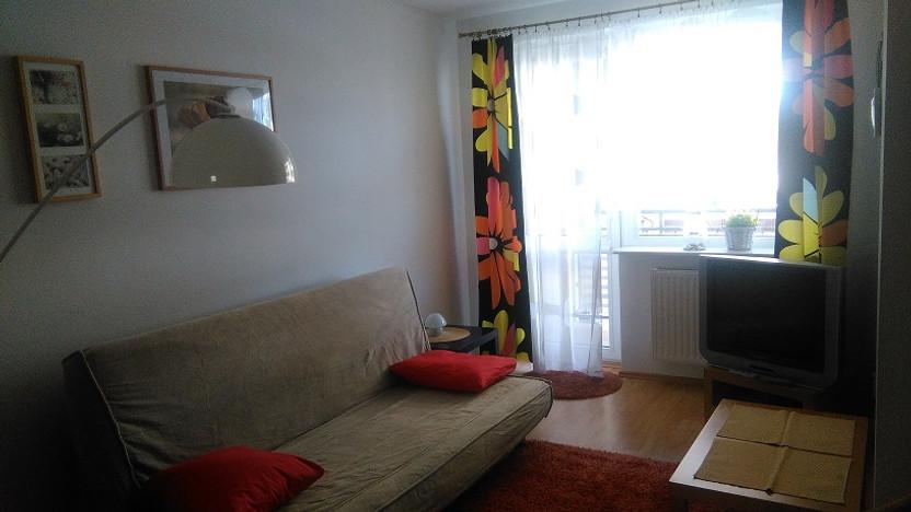 Mieszkanie do wynajęcia, Ustka Na wydmie, 44 m²   Morizon.pl   4281