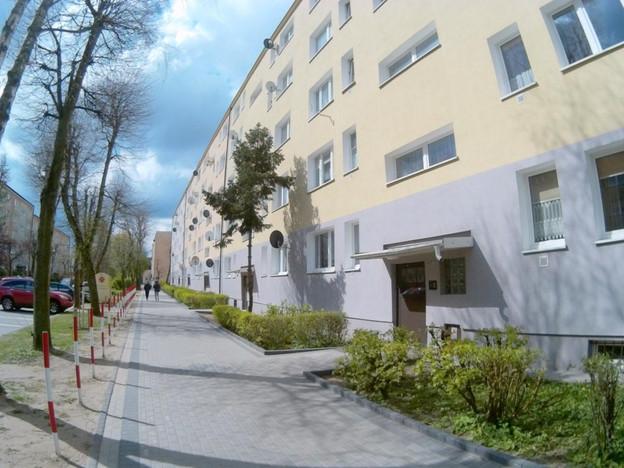 Mieszkanie na sprzedaż, Słupsk Zatorze, 54 m² | Morizon.pl | 3776