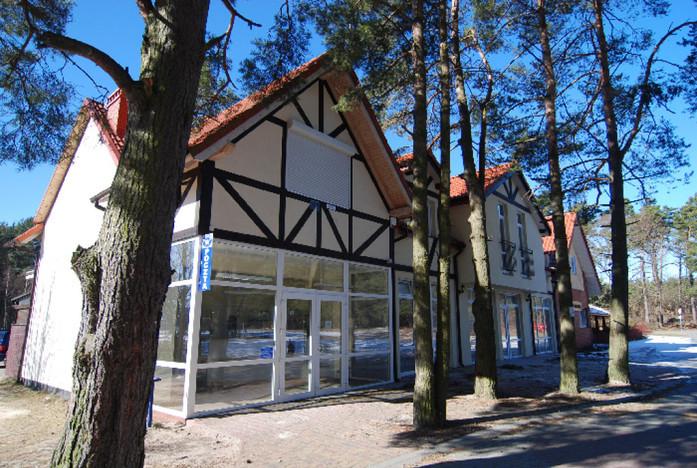 Pensjonat na sprzedaż, Rowy, 200 m² | Morizon.pl | 7014