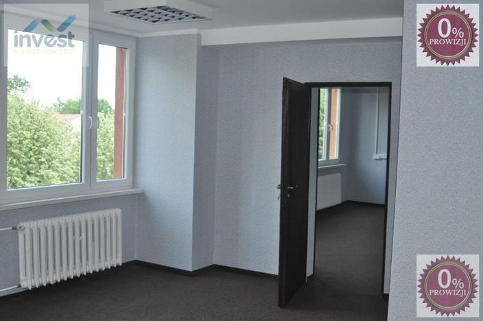 Biurowiec do wynajęcia, Słupsk Przemysłowa 35, 12 m² | Morizon.pl | 6971