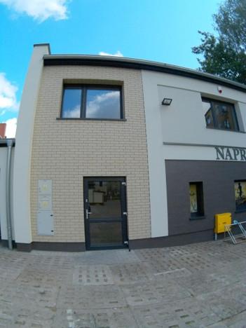 Biuro do wynajęcia, Słupsk Wolności, 130 m² | Morizon.pl | 1416