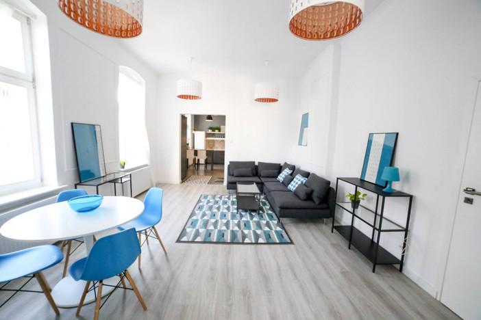 Mieszkanie do wynajęcia, Słupsk Wojska Polskiego, 96 m² | Morizon.pl | 0957
