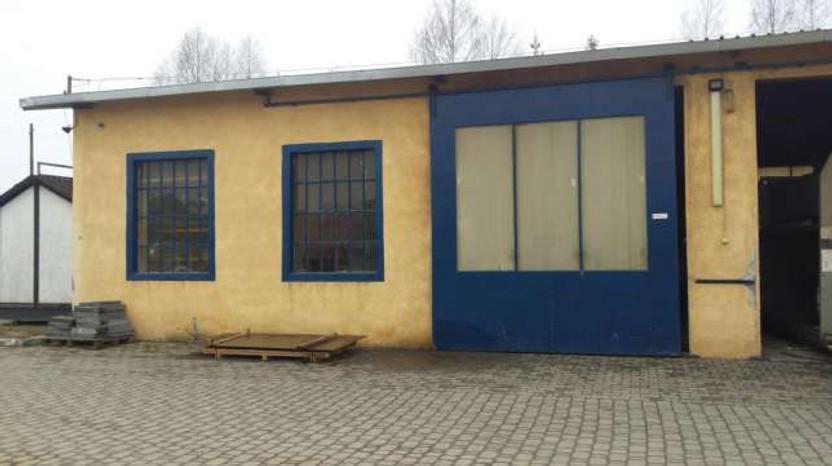 Magazyn do wynajęcia, Słupsk, 230 m² | Morizon.pl | 6838