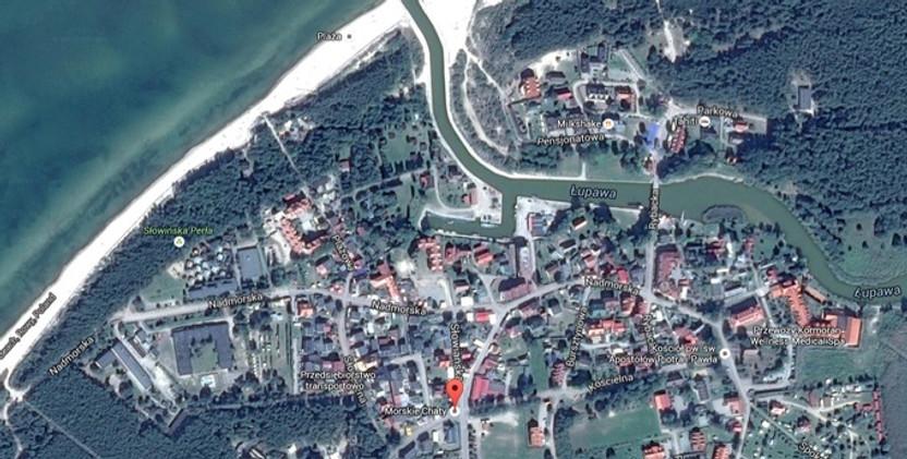 Działka na sprzedaż, 1048 m² | Morizon.pl | 6833